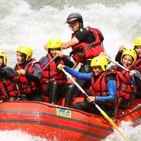 Coureurs De Rivières Rafting Organisation