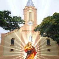 Paróquia Nossa Senhora Imaculada Conceição Itaberá-SP