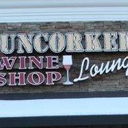 Uncorked Wine Shop & Lounge