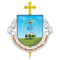 Paróquia Nossa Senhora de Fátima - Lavras
