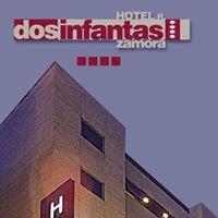 Hotel Dos Infantas