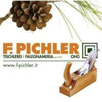F. Pichler - Innenausbau/ Arredamenti