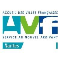 Accueil des Villes Françaises - AVF Nantes