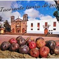 Plaza Del Cristo, Tacoronte