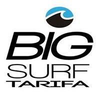 BIG SURF TARIFA