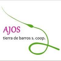 Ajos Tierra de Barros, S.Coop.