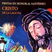 Fiestas del Santisimo Cristo de La Laguna
