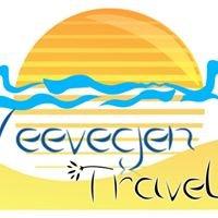 Veevegen Travel Mauritius -Vacance Sublime
