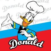 Donald Preveza Εργαστήριο Μπουγάτσας