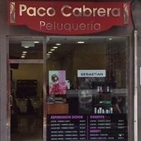 Peluqueria Paco Cabrera
