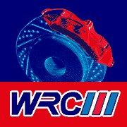 WRC Autóalkatrészek