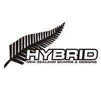 Hybrid Surf Boards New Zealand Shapes & Designs