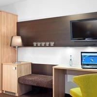 Best Western Hotel Favorit Ludwigsburg