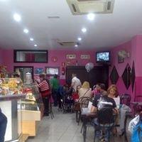 Cafetería Zumeria Mondragón