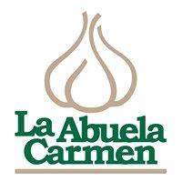 Ajos La Abuela Carmen
