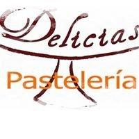 Pasteleria Delicias