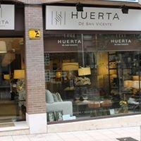 Huerta Oviedo