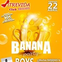Atrevida events