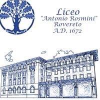 Liceo Antonio Rosmini - ROVERETO