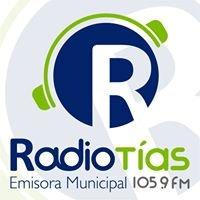 Radio Tías 105.9 FM