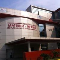 Hospital Materno Infantil De Canarias