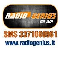 Radio Genius Trento