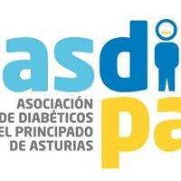 ASDIPAS Asociación de Diabéticos Principado de Asturias