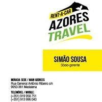 Rent-a-car Azores Travel