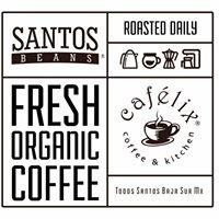 Cafelix & boyitacos