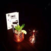 H.o.s.t. Cocktail-Bar
