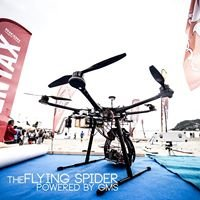 The Flying Spider