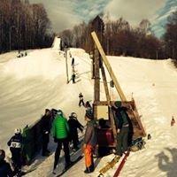 Husebybakken Skipark
