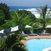Pumula Beach Hotel - South Coast