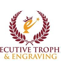 Executive Trophies & Engraving