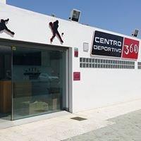 Centro Deportivo Roquetas de Mar