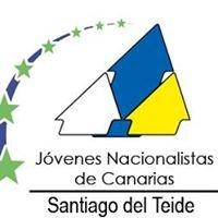 JNC Santiago del Teide
