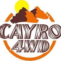 Cayro4wd