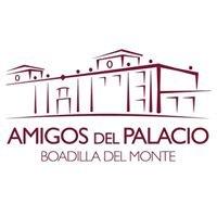 Asociación de Amigos del Palacio de Boadilla del Monte