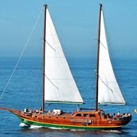 Aphrodite - Canary Boat Trips
