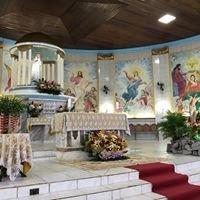 Paróquia Santuário Nossa Senhora de Fátima