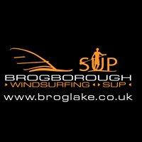 Brogborough Lake - Windsurf & SUP
