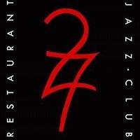 Colégio 27 - Jazz Club