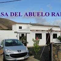 Casa Abuelo Rafa