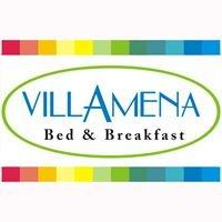Villamena B&B - Furore - Costiera amalfitana
