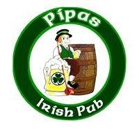 Pipas Irish Pub - Castelo Branco