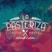 La Pasteriza Pizza & Pasta