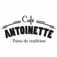 Café Antoinette