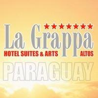 Hotel & Restaurante La Grappa