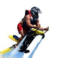 Water Fly Sport