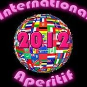 International Aperitif 2012